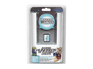 intec PowerSaves SD Card for Wii