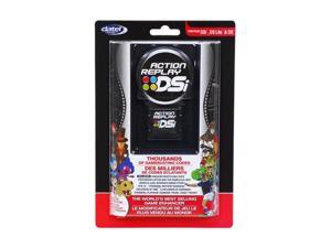 intec Nintendo DSi/DS Lite Action Replay Cheat System