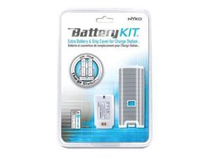 NYKO Battery Kit for Wii Charge