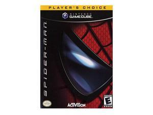 Spider-Man: The Movie Game Cube game Activision