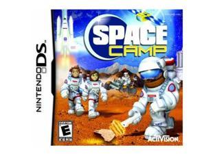 Space Camp Nintendo DS Game