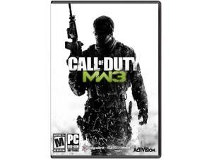 Call of Duty: Modern Warfare 3 PC Game