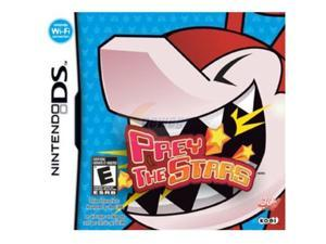 Prey The Stars Nintendo DS Game KOEI