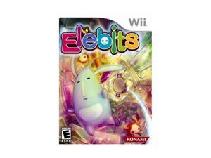 Elebits Wii Game