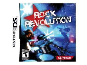 Rock Revolution Nintendo DS Game