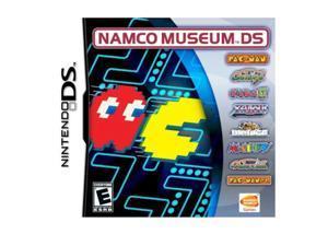 Namco Museum Game