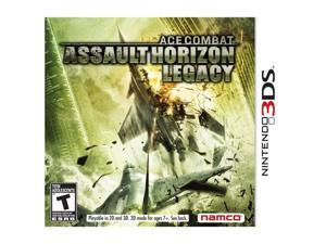 Ace Combat 3ds Nintendo 3DS Game