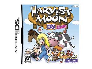 Harvest Moon DS Cute Nintendo DS Game