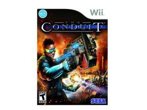 Conduit Wii Game