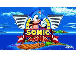 Sonic Mania Collector's Edition - Nintendo Switch