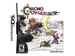 Chrono Trigger Nintendo DS Game SQUARE ENIX