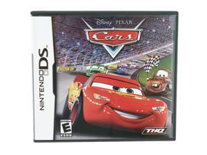 Cars game