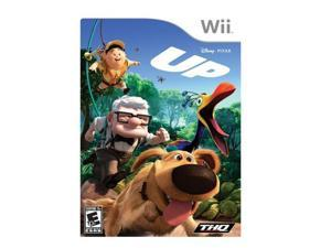 Up Wii Game