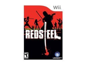 Red Steel Wii Game
