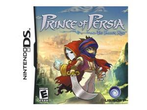 Prince of Persia: The Fallen King Nintendo DS Game