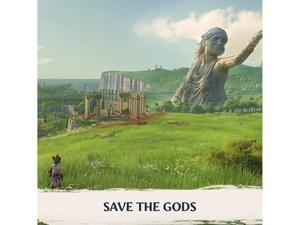 Gods & Monsters - Nintendo Switch