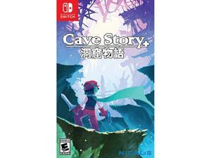 Cave Story + - Nintendo Switch