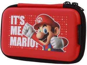 HORI Super Mario Hard Pouch for 3DS