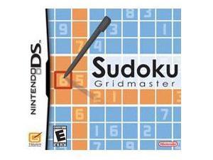 Sudoku Gridmaster game