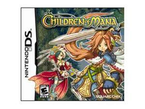 Children of Mana game