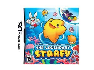 The Legendary Starfy Nintendo DS Game