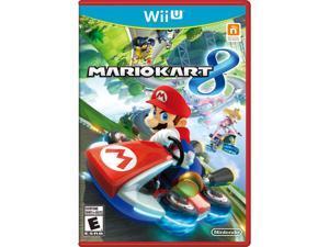 Mario Kart 8 Wii U Nintendo