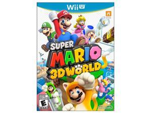 Super Mario 3D World for Nintendo Wii U