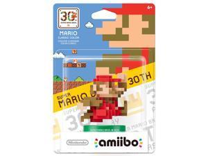 Nintendo Mario Classic Color - Amiibo