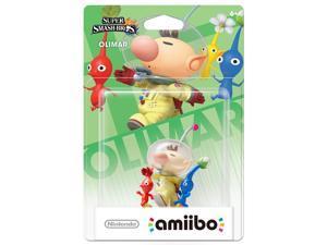 Nintendo Pikmin & Olimar - Amiibo
