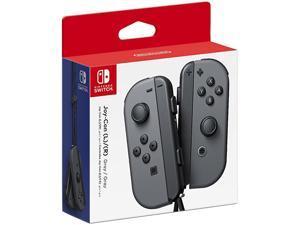 Nintendo Switch Joy-Con Gray (Left & Right)