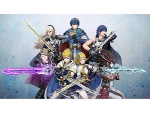 Fire Emblem Warriors - Nintendo 3DS