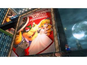 Review: Super Mario Odyssey – much more Mario, much more fun | GameCrate