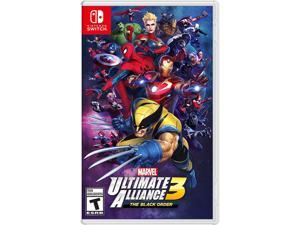 Marvel Ultimate Alliance 3: How to level up fast, find