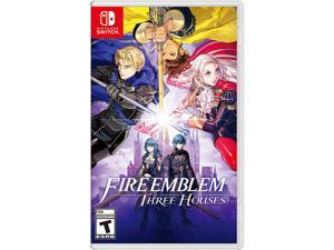 Fire Emblem: Three Houses - Nintendo Switch