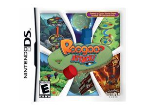 Roogoo Nintendo DS Game