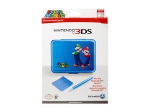 Power A Hard Case for DS Luigi