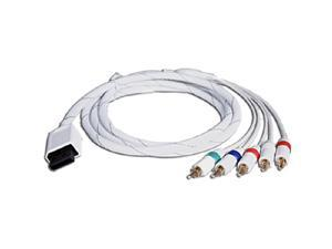 dreamGEAR Wii Component Cable
