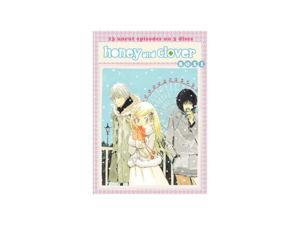 Honey & Clover: Box Set 1
