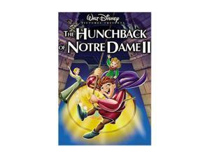 The Hunchback of Notre Dame II  (DVD / 1.66 / DD 5.1 / DTS / FR-SP-DUB) Jason Alexander, Jennifer Love Hewitt, Tom Hulce, Paul Kandel, Charles Kimbrough