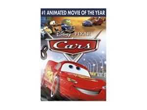 Cars (DVD / WS) Owen Wilson (voice)&#59; Bonnie Hunt (voice)&#59; Paul Newman (voice)&#59; John Ratzenberger (voice)&#59; Larry The Cable Guy (voice)&#59; Richard Petty (voice)&#59; Tony Shalhoub (voice)&#59; Cheech Marin (voice