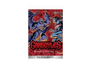 Gargoyles: Season 2, Volume 1