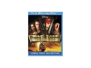 Pirates of the Caribbean: Curse of the Black Pearl Johnny Depp, Geoffrey Rush, Orlando Bloom, Keira Knightley, Jonathan Pryce, ...