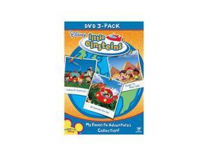 Little Einsteins: My Favorite Adventures Coll.