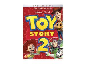 Toy Story 2 (Special Edition / DVD / WS / SP-FR-SUB) Tim Allen, Tom Hanks, Joan Cusack, Kelsey Grammer, Don Rickles