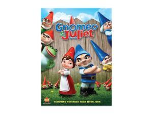 Gnomeo and Juliet (DVD/WS/NTSC) James McAvoy (voice), Emily Blunt (voice), Ashley Jensen (voice), Michael Caine (voice), Matt Lucas (voice)
