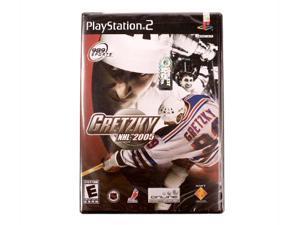 Gretzky NHL 2005 Game