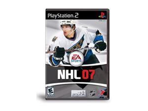 NHL 07 Game