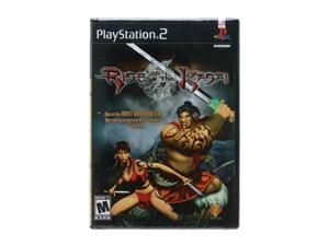 Rise of the Kasai PlayStation 2 (PS2) Game SONY