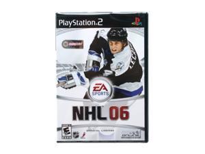 NHL 2006 game