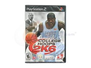 College Hoops 2K6 game
